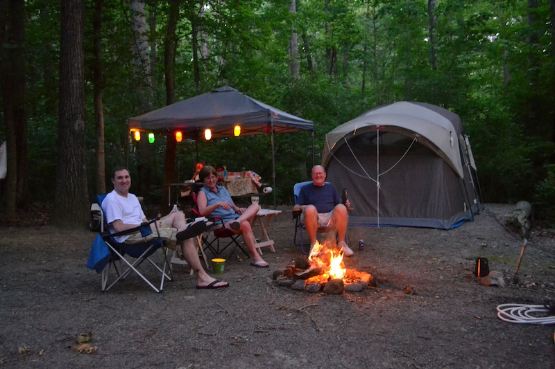 Christopher Run Campground Rates Amp Am Info Lake Anna
